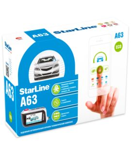 StarLine B94 CAN+LIN GSM/GPS